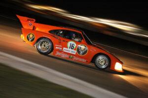 ADAC Eifelrennen_10.Sept.2011 Nürburgring_EBI Racing_Kremer Porsche_Nacht der Legenden_FHR Langstrecken Pokal 3 Std. Rennen Nordschleife