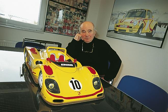 1995-Kremer-K8-Spyder-WSC01-24-Stunden-Le-Mans-Erwin-Kremer-Carsten-Krome