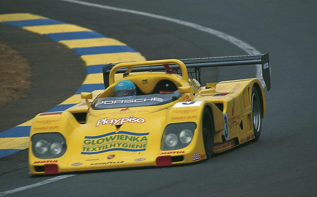 1995-Kremer-K8-Spyder-WSC01-24-Stunden-Le-Mans-Franz-Konrad-Carsten-Krome