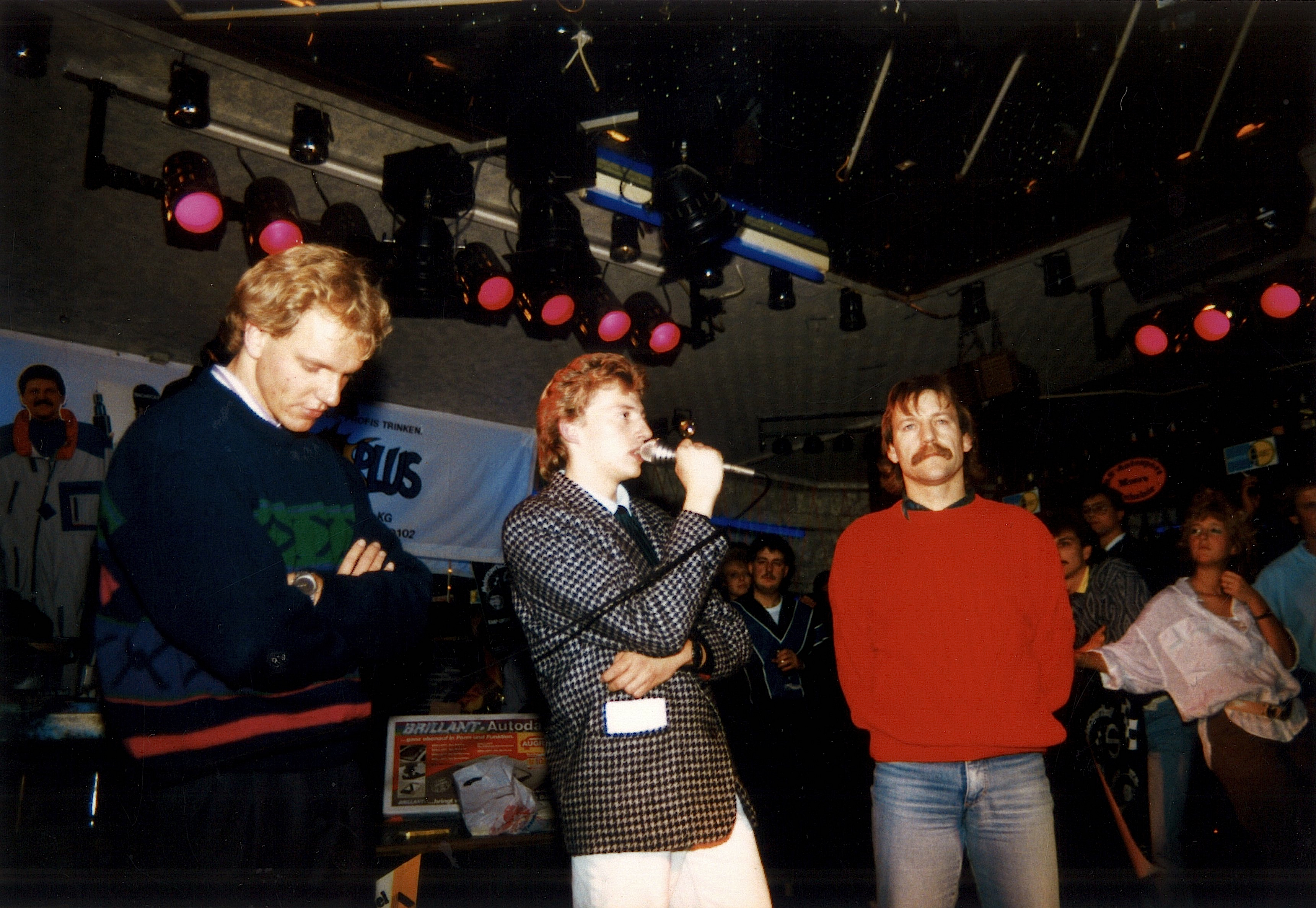 1986-Discothek-Second-Live-Carsten-Krome-Joerg-van-Ommen-Peter-John
