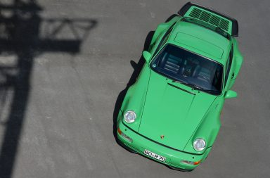 1993-Porsche-911-turbo-3.6-Generation-964