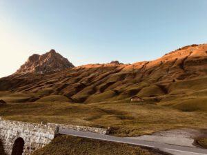 Hochkrumbach mit dem Großen Widderstein im österreichischen Bundesland Vorarlberg. © Carsten Krome Netzwerkeins