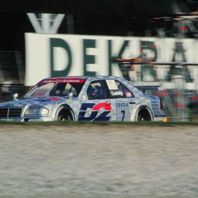 1994-DTM-Klaus-Ludwig-Hockenheim-Mercedes-Benz-Saisonfinale