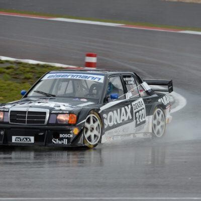 2017-Sep-09-Klaus-Ludwig-Markus-Wuestefeld-Tourenwagen-Classics-Nuerburgring