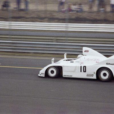 """""""Porsche 936"""" von Jürgen Barth und Bernd Dobronz: ein absolut fesselndes Stück Zeitgeschehen"""