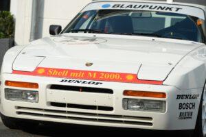 Porsche 944 turbo Cup (Typ 951): ein ideales Sportgerät – auch für das neue #Projekt75 am BILSTER BERG.