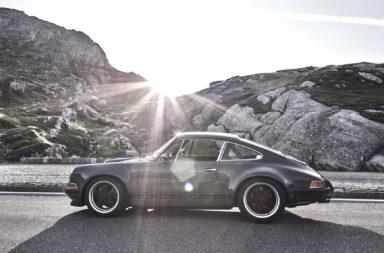 Porsche 911 Carrera 2 Coupé 3.6 Restomod zum Erbacher 911 Projekt 1 Schweiz Suisse 0791