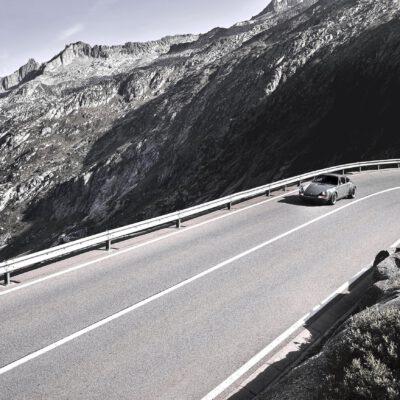 Porsche 911 Carrera 2 Coupé 3.6 Restomod zum Erbacher 911 Projekt 1 Schweiz Suisse 0944