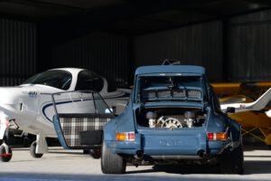 Blechkunst in Bestform: Porsche 911 SC 3.0, Restomod zum Tribut an den Carrera RSR 2.8
