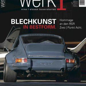 Zeitschrift online lesen coupe GZ Geographische