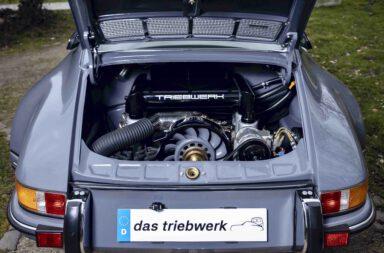dtw germany   das triebwerk: Ingenieuses Backdating mit Weltmeister-Gen. Porsche-Roll-Out am BILSTER BERG mit Walter Röhrl.