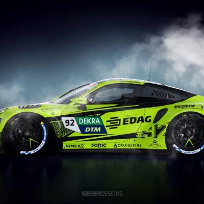 2021-DTM-Michael-Ammermüller-SSR-Performance-Porsche-911-GT3-R-Typ-991.2