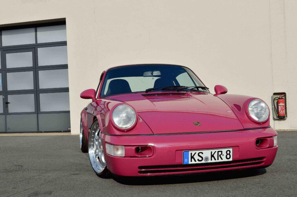 1991-Porsche-964-Carrera-RS-Sternrubin-Ruby-Rubinha-AP-Car-Design-werk1-0543
